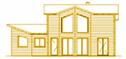 maison OREGON