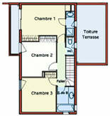 plan maison sylva